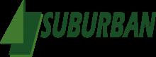 Suburban Lumber Company logo