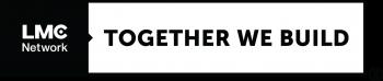 Together We Build Logo
